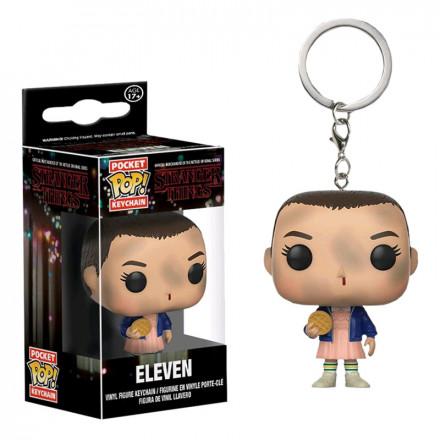 Брелок POP Eleven with Eggos