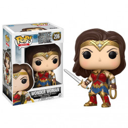 Фигурка FUNKO POP Wonder Woman