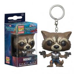 Брелок POP Rocket
