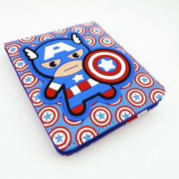 "Кошелек ""Captain America"" v.2"