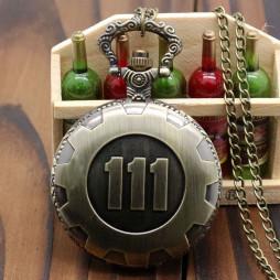 """Часы Fallout """"111"""""""