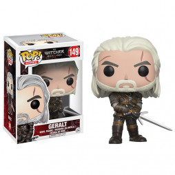 Фигурка Funko POP! Geralt