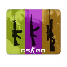 Коврик для мыши CS GO #2