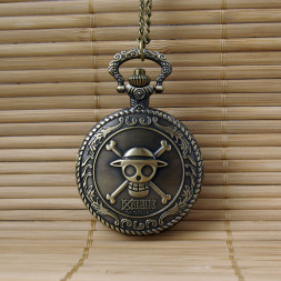 "Часы ""One Piece"""