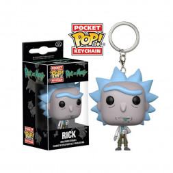 Брелок POP Rick