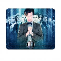 Коврик для мыши Доктор Кто #2