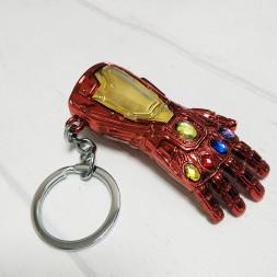 Брелок Перчатка Железного человека