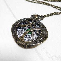 Часы Глаз Агамото