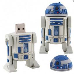 Флешка STAR WARS R2-D2