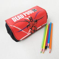Пенал Deadpool