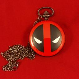 """Часы """"Deadpool"""""""