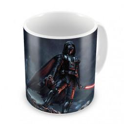 Кружка Darth Vader #2