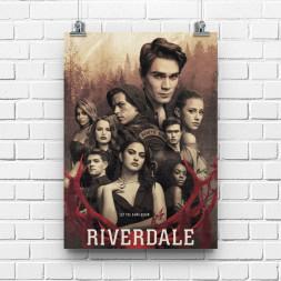 Постер Riverdale #1