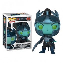 Фигурка Funko POP! DOTA 2: Phantom Assassin 356