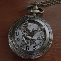 Часы Сойка-пересмешница