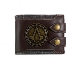 Кошелек Assassin's Creed Syndicate