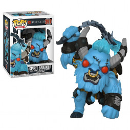 Фигурка Funko POP! DOTA 2: Spirit Breaker 357