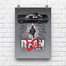 Постер Дин