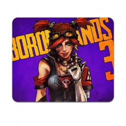 Коврик для мыши Borderlands 3 Gaige