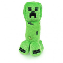 Игрушка Майнкрафт Крипер 18см