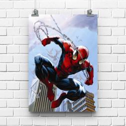 Постер Spiderman #1