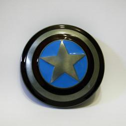 Пряжка Капитан Америка