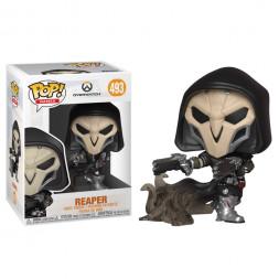 Фигурка Funko POP! Overwatch: Reaper 493