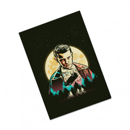 Обложка на паспорт Eleven