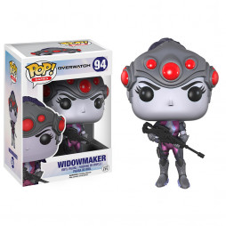 Фигурка Funko POP! Overwatch: Widowmaker 94