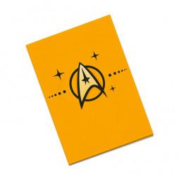 Обложка на паспорт Star Trek