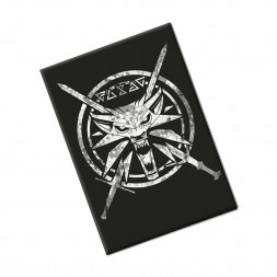 Обложка на паспорт Witcher 3