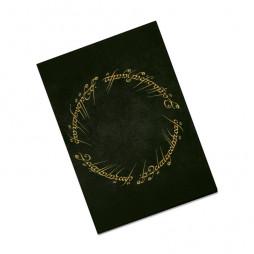 Обложка на паспорт Властелин колец