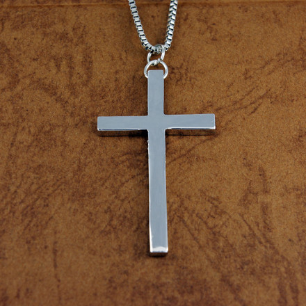 Крест Баффи