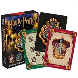 Игральные карты Гарри Поттер
