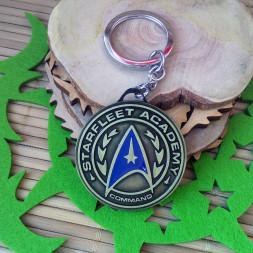 Брелок Star Fleet Academy
