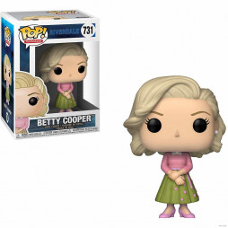 Фигурка Funko POP! Riverdale: Betty Cooper 731