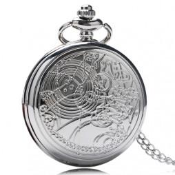 Карманные часы Доктора Кто
