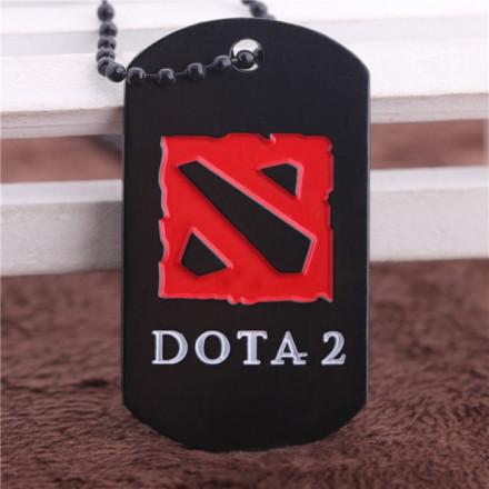 Жетон DOTA 2