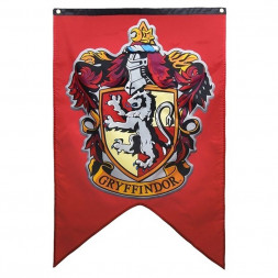 Флаг факультета Гриффиндор
