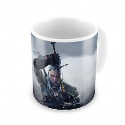 Кружка Geralt