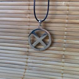 "Кулон ""X-men"""