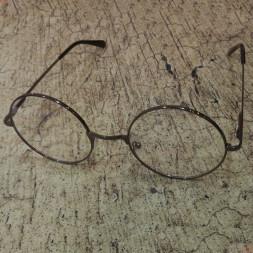 Очки Гарри Поттера (без стекол)