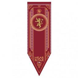 Флаг Дома Ланистеров