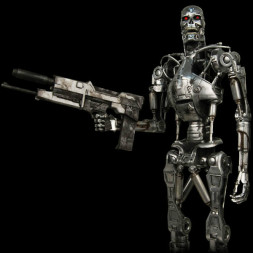 Фигурка Терминатор 2 Endoskeleton