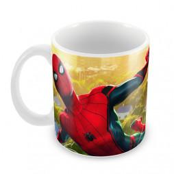 Кружка Spiderman #2