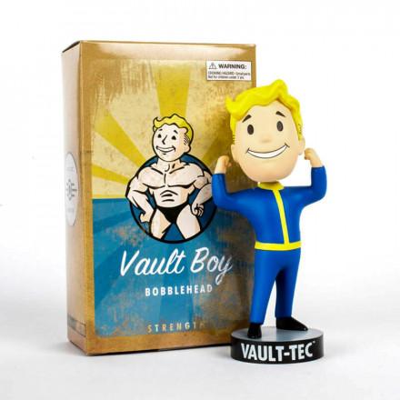 Фигурка Vault Boy - Сила
