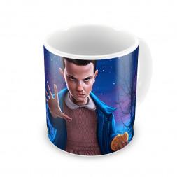 Кружка Eleven