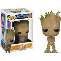 Фигурка Funko POP Groot 207