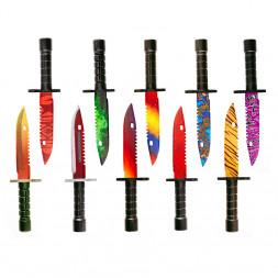 Деревянный нож Байонет М9