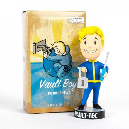 Фигурка Vault Boy - Взлом